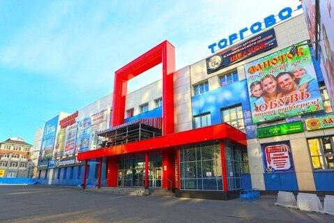 Сдаётся площадь фитнес клуба - 681 кв.м. на ул. Полтавская - Фото 1