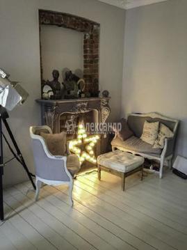 Продажа 3 комнатной квартиры м.Ул. 1905 года (Красная Пресня ул) - Фото 1