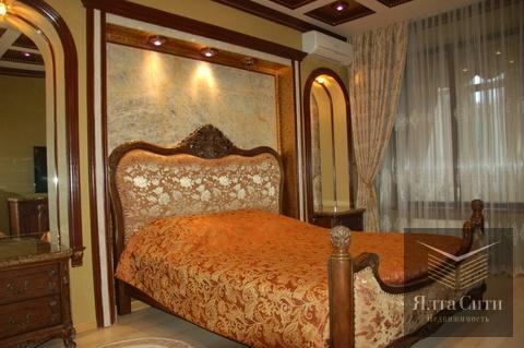 Продам двухкомнатную квартиру в Приморском парке города Ялта - Фото 1