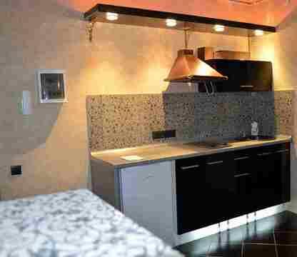 1-комнатная квартира улица Оганова - Фото 3