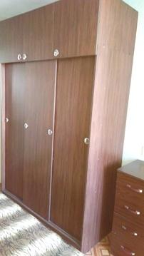 Сдам 2 комнаты в 4-х комнатной квартире у м.ул.Дыбенко - Фото 2
