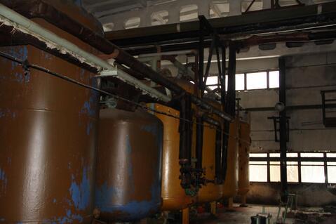 Продам производственно-складской комплекс 2500 кв.м. - Фото 4