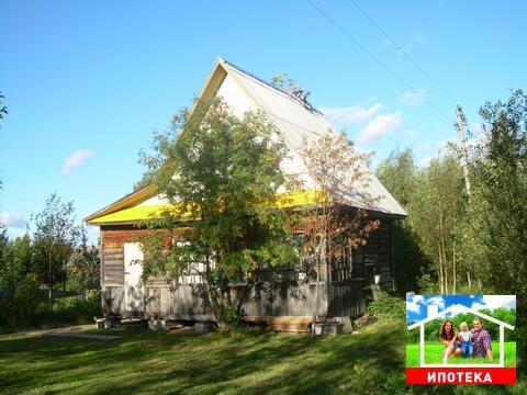 Дача в сад-ве Красницы - Фото 1