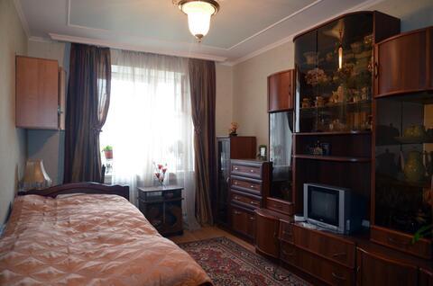 Трехкомнатная квартира в Андреевке - Фото 4