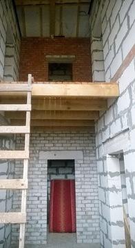 Недостроенный дом -поселок Витьба. - Фото 5
