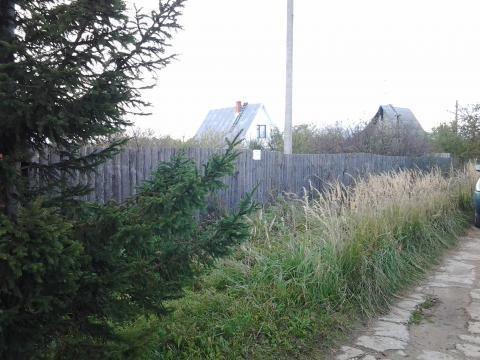 15,8 соток в д. Трехсвятское, 8 км от г. Обнинск по Киевскому шоссе - Фото 5