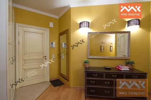 Продажа квартиры, м. Старая деревня, Приморский пр. 137 - Фото 4