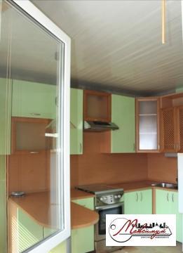 Продаётся однокомнатная квартира ул. Рекинцо-2 д. 1 - Фото 4