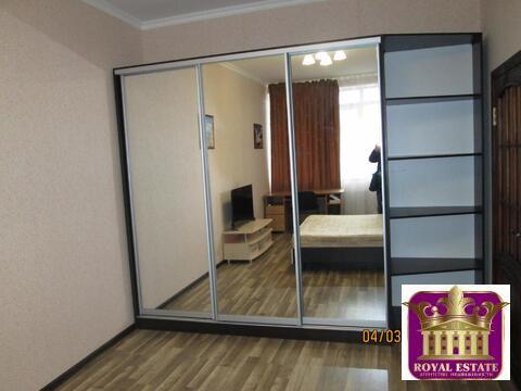 Сдам 1 комнатную квартиру с евроремонтом в новострое на ул. Ростовская - Фото 3