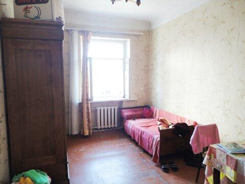 Уникальная двухкомнатная квартира в сталинке в Курске, ул.Дзержинского - Фото 5