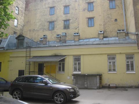 Аренда помещения в 5 мин от ст м Чернышевская, 100м2 - Фото 3