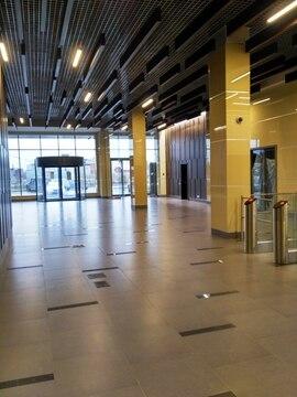 Офисное помещение 108 кв.м БЦ джи-10 м.Румянцево - Фото 4