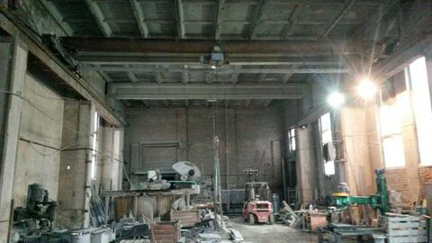 Производственно-складской комплекс Талдом - Фото 5