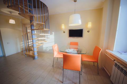 Продажа 3-комн. квартиры, 83 м2, этаж 5 из 6 - Фото 3