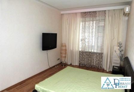 Сдается комната в 2-й квартире в Москве, район Люберецкие Поля - Фото 1