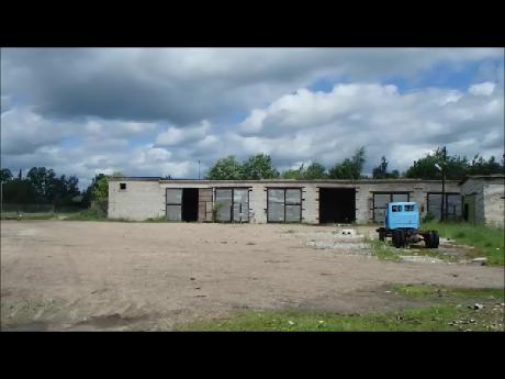 Продаю промбазу 6,7 га в г.Зубцов Тверской области - Фото 2
