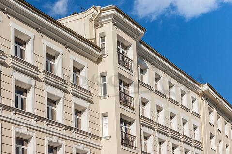 Продажа квартиры, м. Цветной бульвар, Печатников пер. - Фото 5