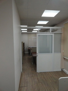Продается офис 77 кв.м м. 1905 Года - Фото 5