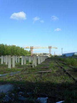 Собственник продает базу состоящую из трех зданий. Первое 3500 кв.м : . - Фото 3