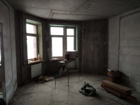 Продажа квартиры, м. Озерки, Новоколомяжский пр-кт. - Фото 2