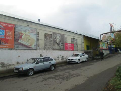 Продажа псн, Котельнич, Котельничский район, Ул. Советская - Фото 1