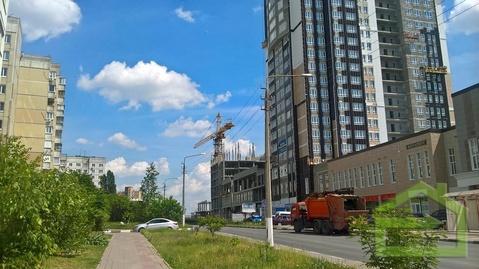 Магазин на первой линии ул. Есенина в новом жилом комплексе - Фото 1
