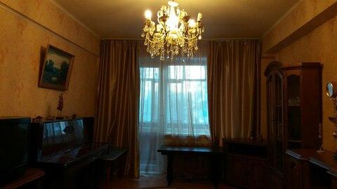 Сдается в первый раз элегантная з-х комнатная квартира - Фото 4