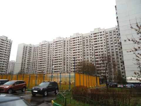 Продажа двухкомнатной квартиры Люблинская 124 - Фото 1