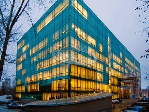 Офис, 276 кв.м. - Фото 1