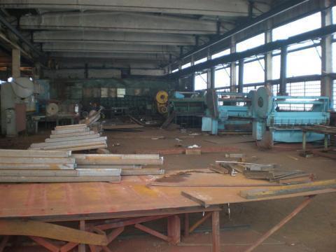Административно-производственное здание 5511 кв.м. - Фото 4
