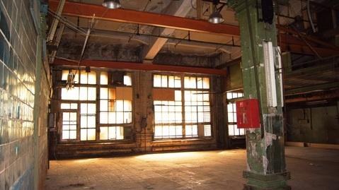Аренда помещения, площадью 310 кв.м. в производственном здании пред-тия - Фото 2