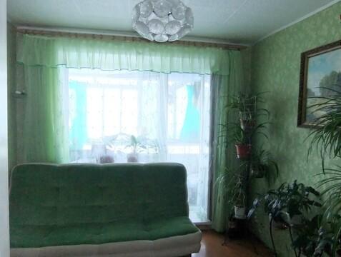Продается 4-комнатная квартира ул. Фурманова д. 14 - Фото 3