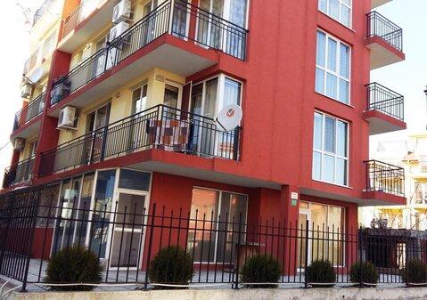 Двухкомнатный апартамент в квартале Черное море, г.Несебр! - Фото 1