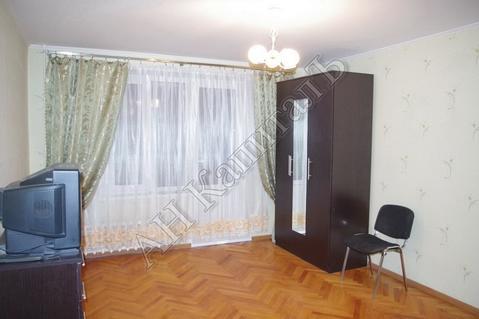 Однокомнатная квартира. г. Москва, ул. Малая Красносельская, дом 14 - Фото 4