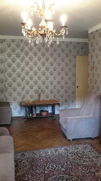 Двухкомнатная квартира г.Москва - Фото 1