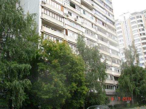 3 комн квартира, м. Водный стадион - Фото 5