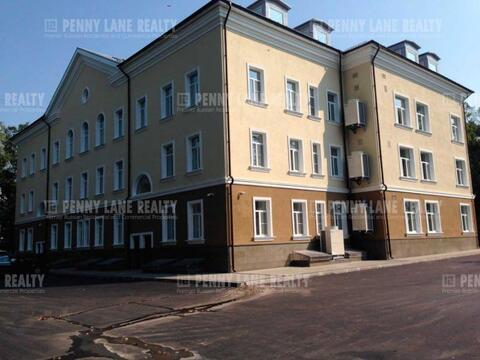Сдается офис в 5 мин. пешком от м. Марьина роща - Фото 4