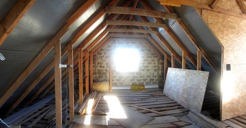 Продам дом в Каменке, г. Симферополь - Фото 4
