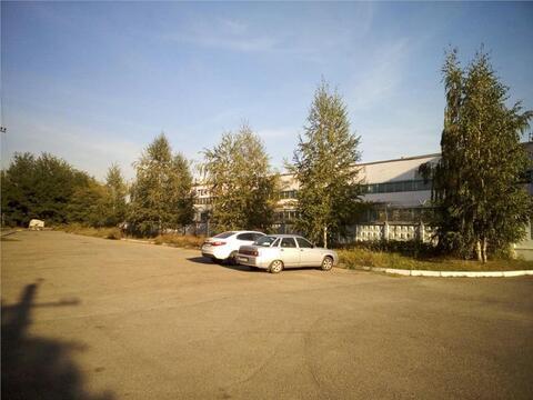Цех 1470 м2 с кран-балкой, офис и з\у по ул.Тихорецкой. - Фото 3