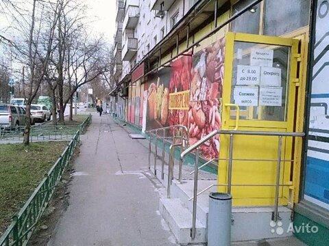 Продовольственный магазин 235 м2 streetretail в сао Софьи Ковалевской - Фото 3