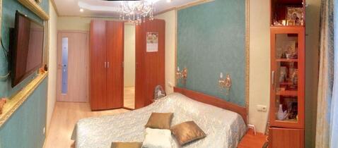 Продается 3-х комнатная кв-ра 80 кв.м, ул. Ратная 8к3, - Фото 2