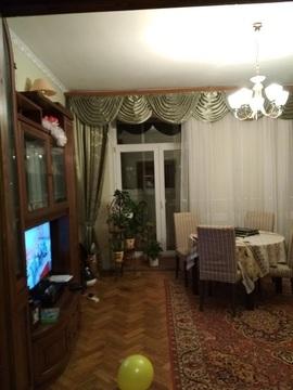 Продается просторная 3-х комнатная квартира (сталинка) - Фото 3