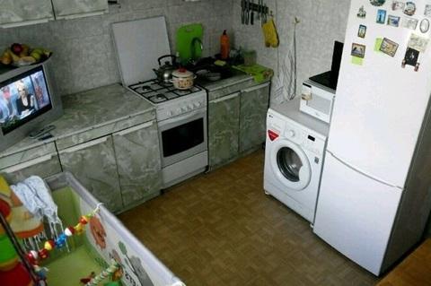 Продам 3-х комнатную на Текстильщиков - Фото 2