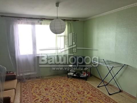 Продажа большой 1 ком квартиры в Зеленограде, корпус 1418 - Фото 2