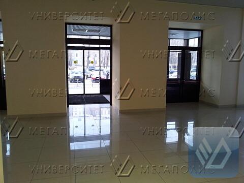 Сдам офис 37 кв.м, Профсоюзная ул, д. 3 - Фото 2