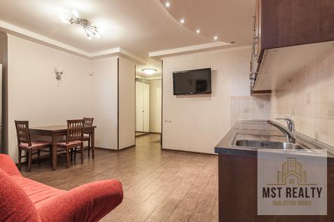 Трехкомнатная квартира в Москве. Можайское шоссе - Фото 5