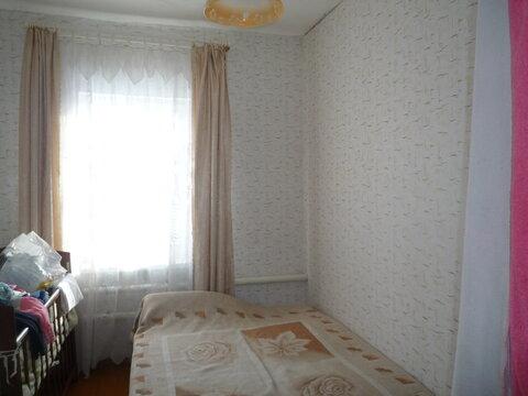 Предлагаем приобрести дом в Копейске по ул.Попова - Фото 1
