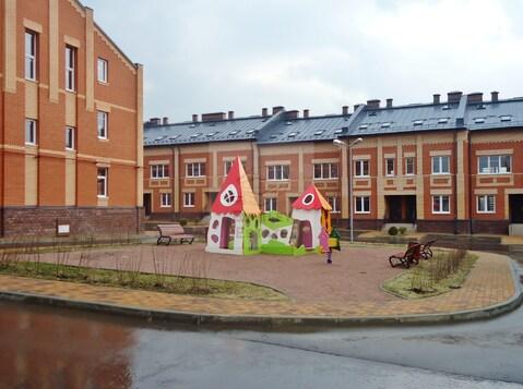 Таунхаус в кп Вяземское в Новой Москве, 4 км от МКАД - Фото 3