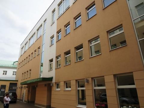 Аренда офиса, м. Сухаревская, Мира пр-кт. - Фото 1