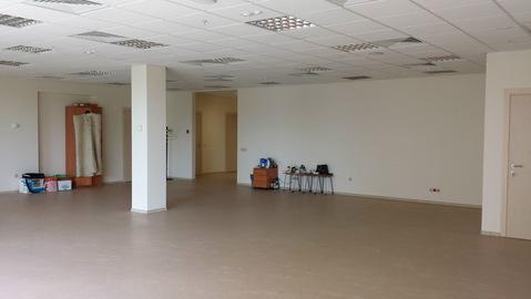 Продажа офиса с отделкой, м. Калужская, Научный пр - Фото 1